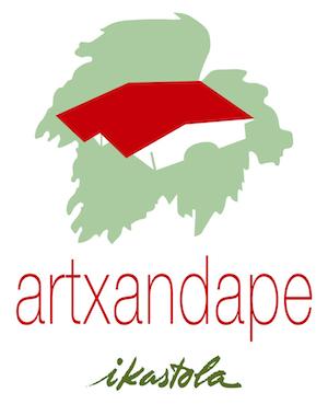 ARTXANDAPE logotipoa