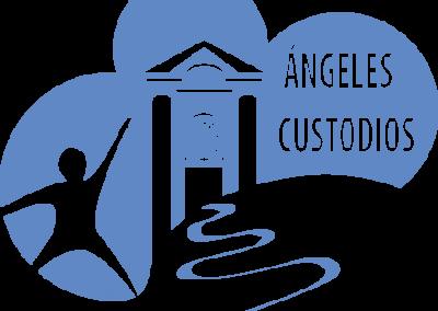Logo Angeles custodios